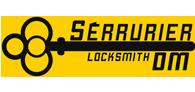 Serrurier DM inc Logo